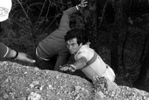 La proeza histórica de la prueba corresponde (para variar) a un entonces poco conocido Bernard Hinault, quien, después de despeñarse por un barranco mientras bajaba escapado el Col de Porte, volvió enfurecido a subirse a la bici y ganó la etapa (no sin antes haber puesto pie a tierra, gotado en la última subida a la Bastilla de Grenoble).